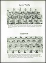1973 Hoopeston Area High School Yearbook Page 68 & 69