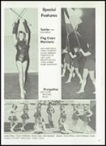1973 Hoopeston Area High School Yearbook Page 70 & 71
