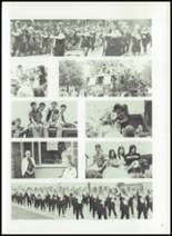 1973 Hoopeston Area High School Yearbook Page 74 & 75