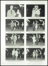 1973 Hoopeston Area High School Yearbook Page 76 & 77