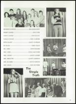 1973 Hoopeston Area High School Yearbook Page 82 & 83