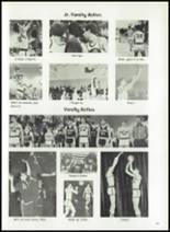1973 Hoopeston Area High School Yearbook Page 88 & 89