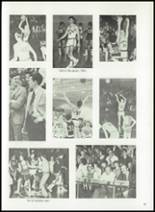 1973 Hoopeston Area High School Yearbook Page 90 & 91