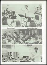 1973 Hoopeston Area High School Yearbook Page 96 & 97