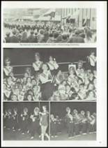 1973 Hoopeston Area High School Yearbook Page 98 & 99