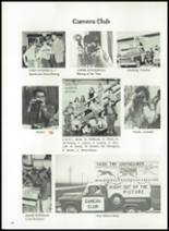 1973 Hoopeston Area High School Yearbook Page 100 & 101