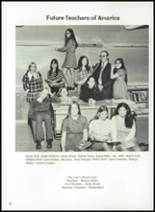 1973 Hoopeston Area High School Yearbook Page 102 & 103