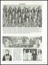 1973 Hoopeston Area High School Yearbook Page 104 & 105