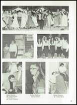 1973 Hoopeston Area High School Yearbook Page 112 & 113