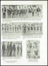 1973 Hoopeston Area High School Yearbook Page 116 & 117