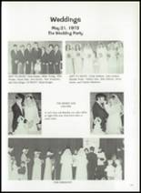 1973 Hoopeston Area High School Yearbook Page 120 & 121