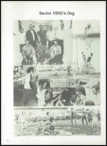 1973 Hoopeston Area High School Yearbook Page 122 & 123