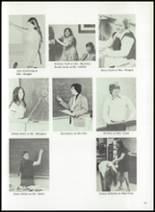 1973 Hoopeston Area High School Yearbook Page 124 & 125