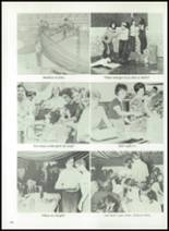 1973 Hoopeston Area High School Yearbook Page 132 & 133