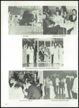 1973 Hoopeston Area High School Yearbook Page 134 & 135