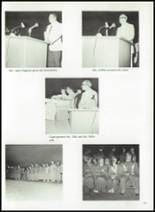 1973 Hoopeston Area High School Yearbook Page 136 & 137
