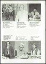 1973 Hoopeston Area High School Yearbook Page 144 & 145