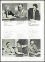 1973 Hoopeston Area High School Yearbook Page 146 & 147