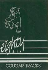 1986 Yearbook Central Baptist Christian Academy