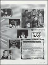 2000 Clyde High School Yearbook Page 10 & 11
