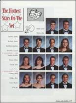 2000 Clyde High School Yearbook Page 14 & 15