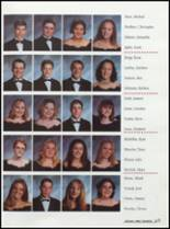 2000 Clyde High School Yearbook Page 16 & 17
