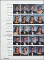 2000 Clyde High School Yearbook Page 18 & 19