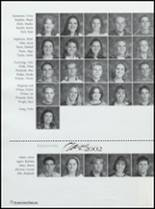 2000 Clyde High School Yearbook Page 22 & 23