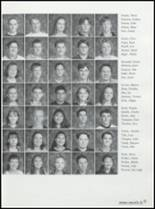 2000 Clyde High School Yearbook Page 24 & 25