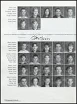 2000 Clyde High School Yearbook Page 26 & 27