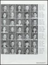 2000 Clyde High School Yearbook Page 28 & 29