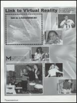 2000 Clyde High School Yearbook Page 32 & 33
