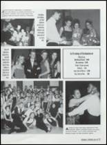 2000 Clyde High School Yearbook Page 44 & 45