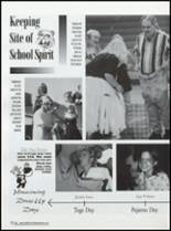 2000 Clyde High School Yearbook Page 48 & 49