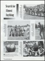 2000 Clyde High School Yearbook Page 52 & 53