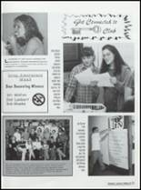 2000 Clyde High School Yearbook Page 64 & 65