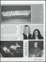 2000 Clyde High School Yearbook Page 66 & 67