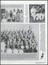 2000 Clyde High School Yearbook Page 68 & 69