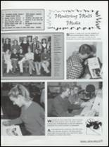 2000 Clyde High School Yearbook Page 70 & 71