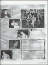 2000 Clyde High School Yearbook Page 78 & 79