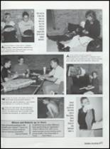 2000 Clyde High School Yearbook Page 82 & 83