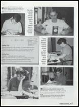2000 Clyde High School Yearbook Page 88 & 89
