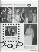 2000 Clyde High School Yearbook Page 90 & 91