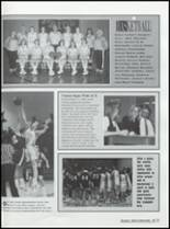 2000 Clyde High School Yearbook Page 104 & 105