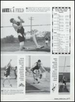 2000 Clyde High School Yearbook Page 112 & 113