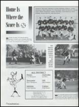 2000 Clyde High School Yearbook Page 116 & 117