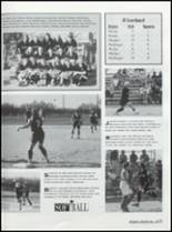 2000 Clyde High School Yearbook Page 118 & 119