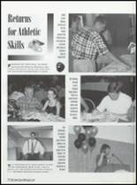 2000 Clyde High School Yearbook Page 124 & 125