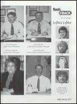 2000 Clyde High School Yearbook Page 130 & 131