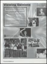 2000 Clyde High School Yearbook Page 132 & 133